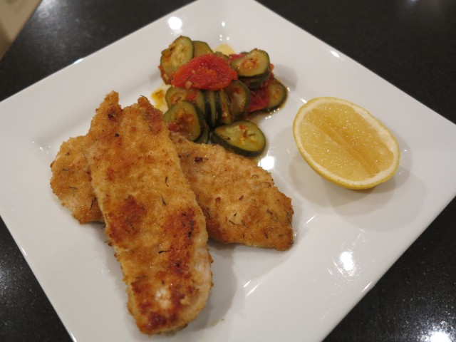 Sumac-Spiced Eggplant Schnitzel Recipes — Dishmaps